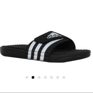 Adidas slide youth